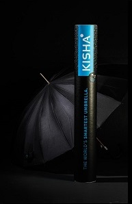 Kisha Smart Umbrella