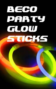 BECO PARTY GLOW STICKS