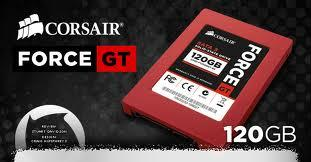 Corsair Force GT 120 GB