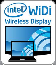 WIDI by Intel