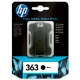 Ink HP C8721EE No. 363 black