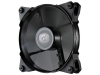 Ventilator CoolerMaster JetFlo 120mm crni