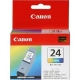 Ink Canon BCI-24 color (S300)