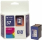 Ink HP C6657AE color