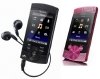 MP3 Sony Walkman NWZ-S544 8GB
