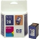 Ink HP C8728A color