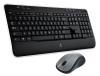 Tipk. Logitech MK520 Wireless