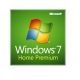 Microsoft Windows 7 Home Premium SP1 64bit English OEM