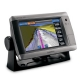 "GPS Garmin GPSMAP 720 Color, int. antena (7,0"")"