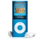 iPod nano 8GB blue