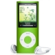 iPod nano 8GB green