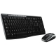 Tipk. Logitech MK260 Wireless Desktop