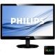 "Monitor Philips 20"" LCD 200V4LAB - 27294"