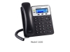 Telefon Grandstream GXP1620 Small Business HD IP No Poe