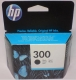 Ink HP 300  C640EE  black