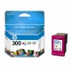 Ink HP 300  C643EE color