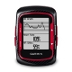GPS Garmin Edge 500 Red, bundle (HRM + CAD)