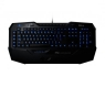 Tipk. Roccat Isku Illuminated Gamerska usb