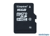 Memorijska kartica Kingston Micro SD 16GB cl 10