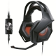 Headset Asus Strix PRO PC/PS4 Gaming