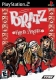 PS2 Bratz Rock Angels