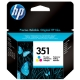 Ink HP 351 tri-colour CB337EE