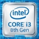 CPU Intel Core i3-8300 Soc 1151