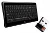 Tipk. Logitech Wireless K340
