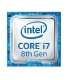 CPU Intel Core i7-8086K Soc 1151