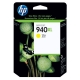 Ink HP 940XL Yellow C4909AE