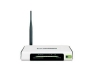 WL router TP-Link TL-WR741ND