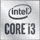 CPU Intel Core i3 10100, sck.1200, BOX