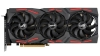 VGA Asus Strix Radeon RX5700 XT, 8GB, Gaming
