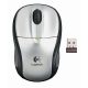 Mi� Logitech M305 Wireless silver