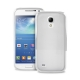 Futrola Puro Galaxy S4 Mini i9190 Clear Shiny White