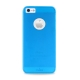 Futrola Puro iPhone 5 Rainbow Blue - Easy Chic
