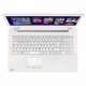 Notebook Toshiba Satelite C75-A-145 PSCEEE-00E00DY4