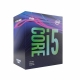 CPU Intel Core i5 9400F, sck.1151