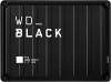 USB HDD WD BLACK 5TB  P10 GAMING 2,5""