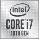 CPU Intel i7 10700, sck.1200, BOX