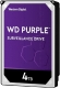HDD 4TB Western Digital Purple WD40PURZ
